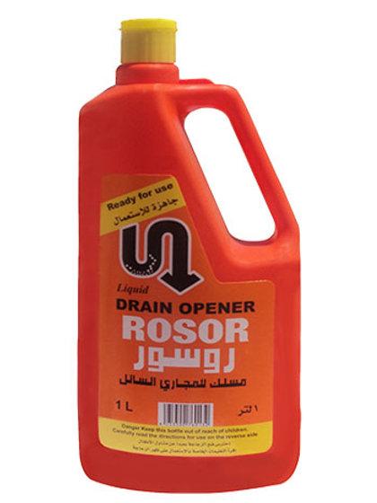 Drain Opener