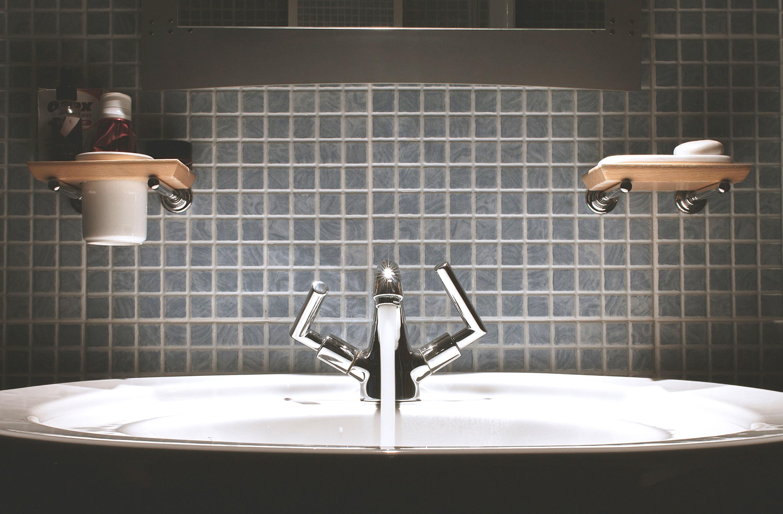 Vessel Sink Installation
