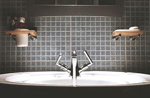 Modern Sink Fixture
