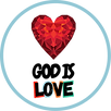 Gateway Church Ashford Children's work - foundational truths: God is love