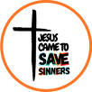Gateway Church Ashford Children's work - foundational truths: Jesus came to save sinners
