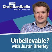 Unbelievable? - Podcast review by Nick Ropkins