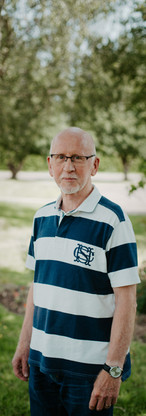 Richard Burgess - Pastor and Elder