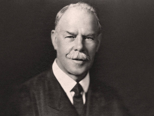 Pause for thought with Smith Wigglesworth