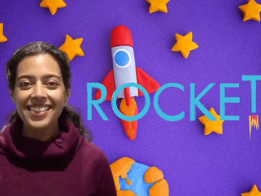 Rockets story | 26.4.20