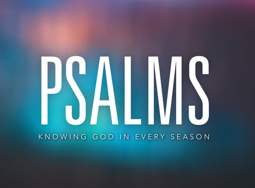 Psalm 1   7.6.20   GCA