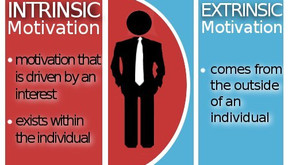 What drives you: Extrinsic or Intrinsic motivation?