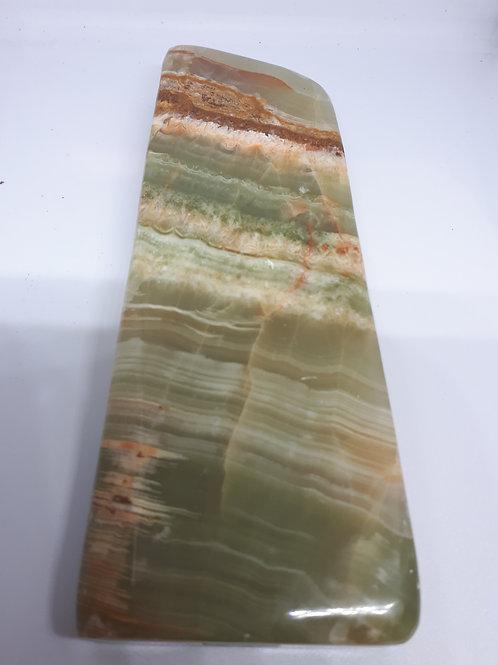 Onyx piece