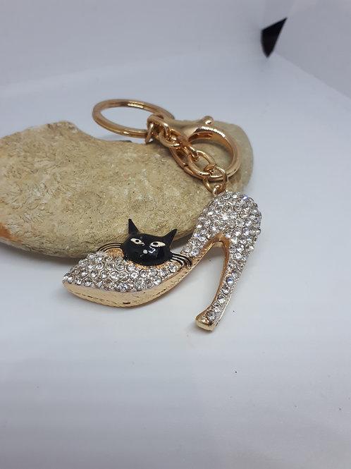Shoe bagcharm