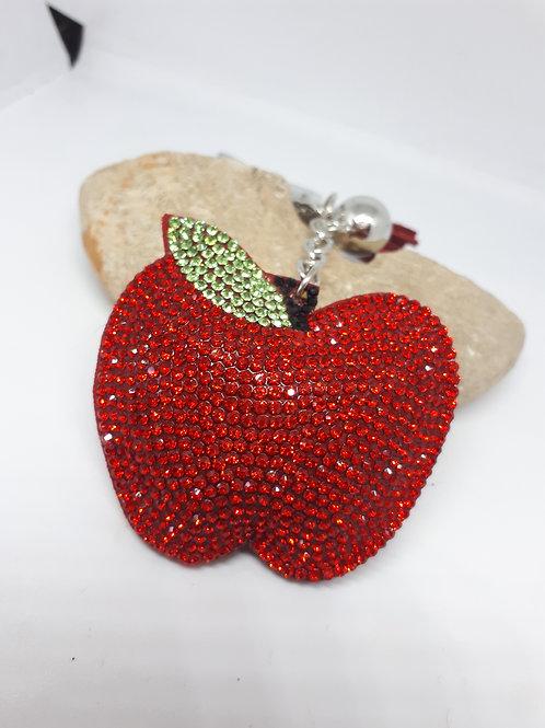 Fruit bagcharm