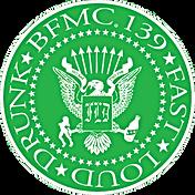BFMC 139 Logo