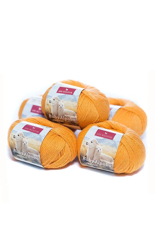 Strickwolle 100% Alpaka