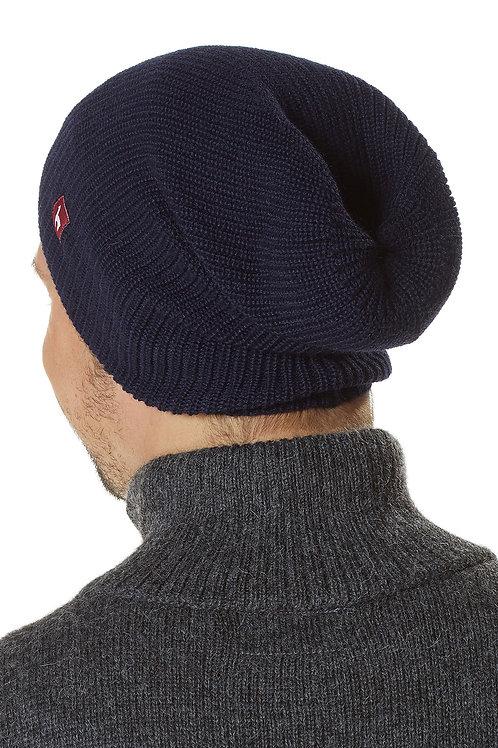 Ripp-Mütze