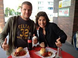 beer and wurst tour berlin