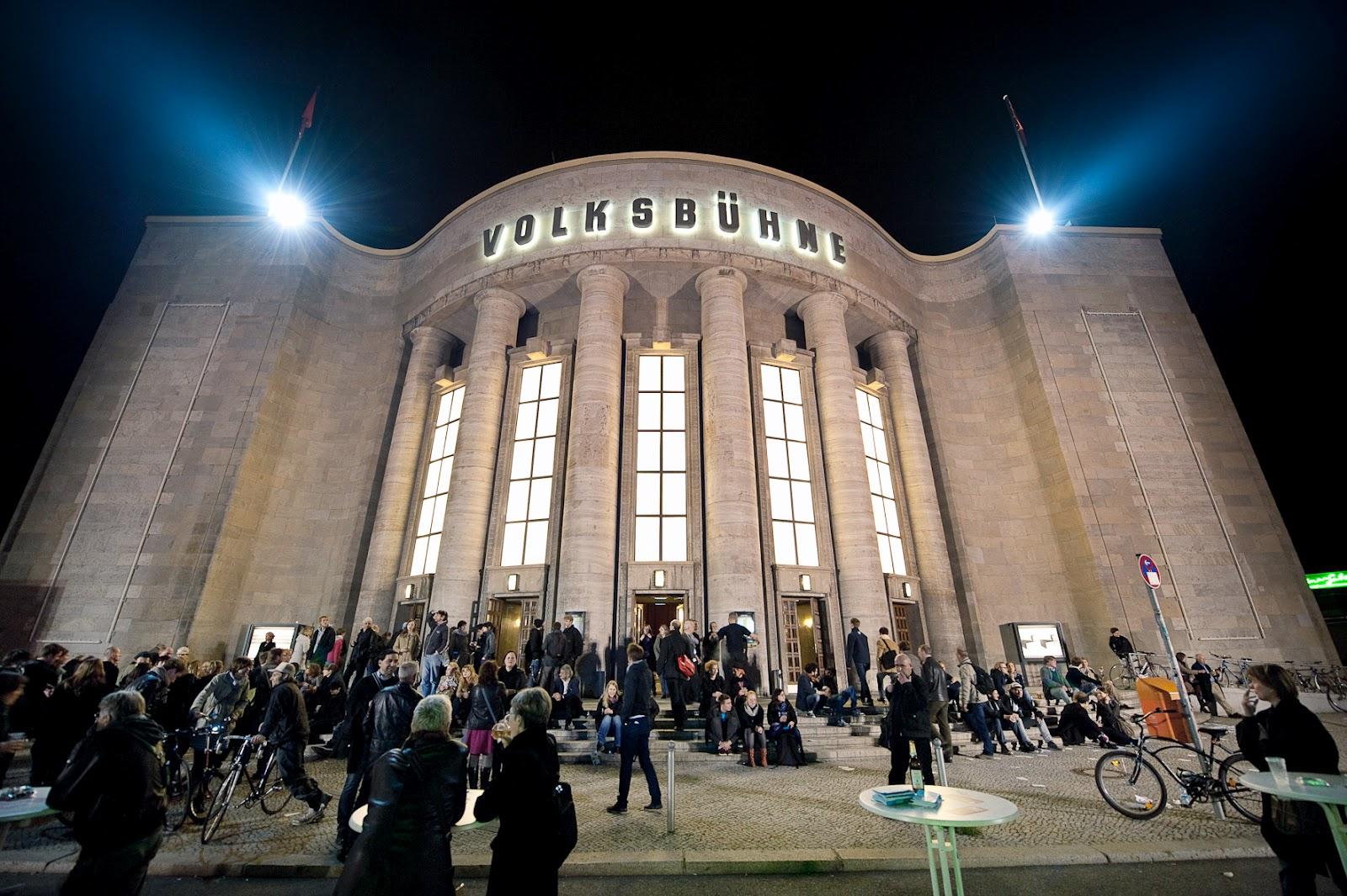 THEATER TOUR Berlin