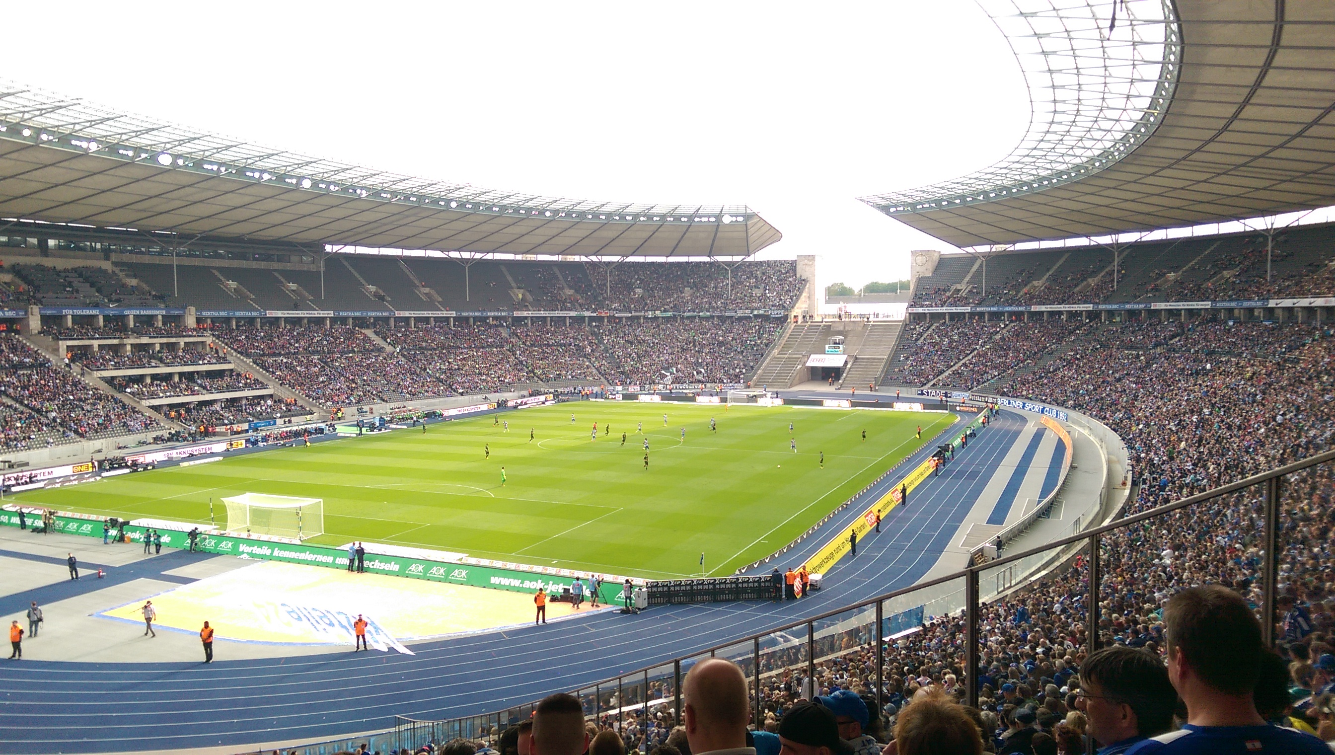 Футбольный тур