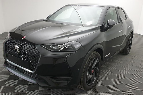 DS DS3 CROSSBACK 1.5 BLUEHDI 100CV BVM6 PERFORMANCE LINE +