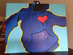 Tribute to Travon Martin