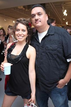 Sofia Maldonado & I