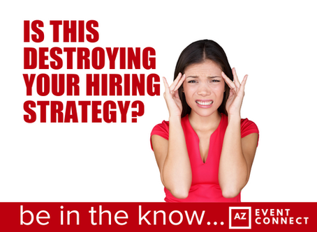 ​Is this destroying your hiring strategy❓❓❓