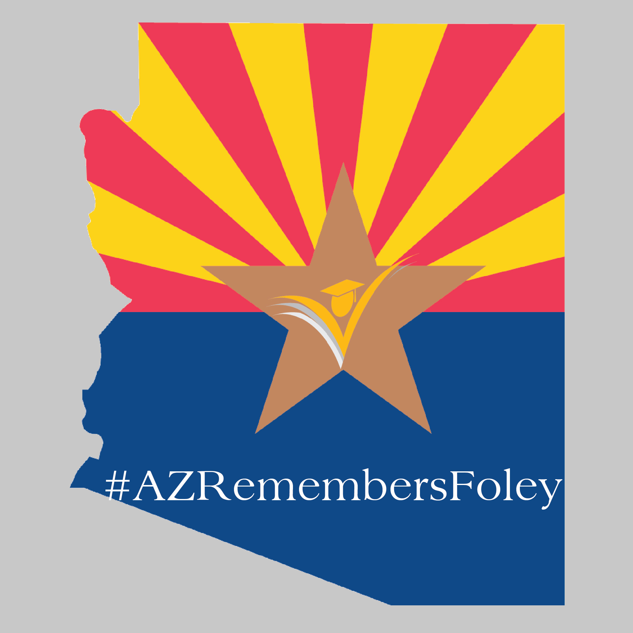 AZ Remembers Foley