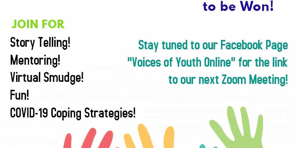 Voices of Youth Online