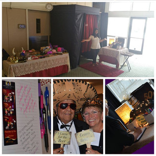 Another great event.... Cortes Events!