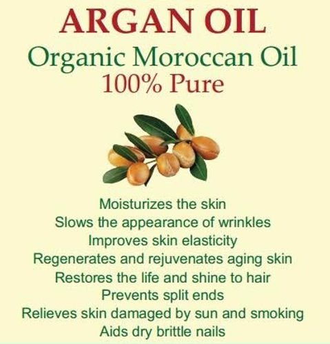 NOR ARGAN OIL