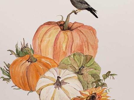 Happy fall to Everyone....