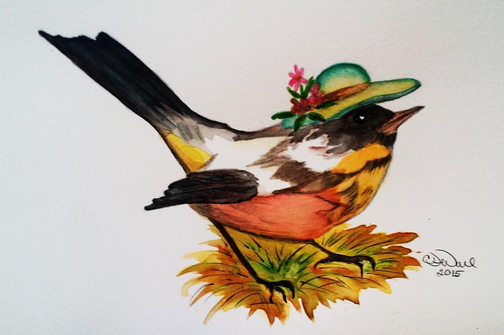 robin hat watercolor 2015.jpg