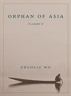 orphan of asia 2008 Columbia University