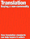 Translation buying a non-commodity from the ITIrom the