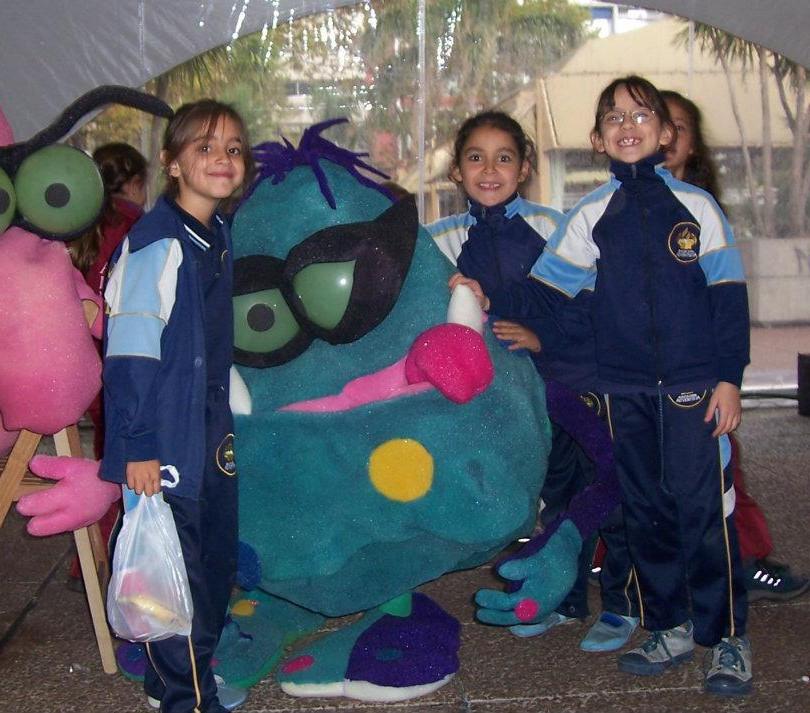 Feria del Libro 2006