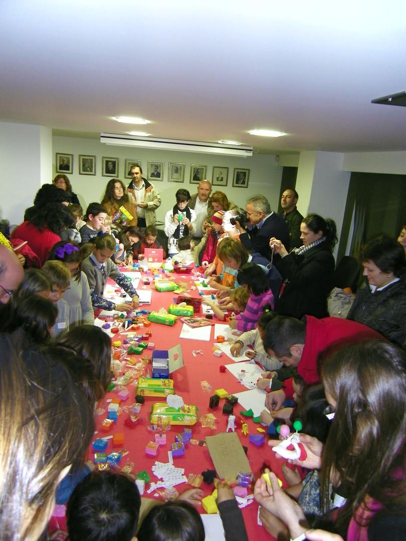 Colegio de Odontólogos de Coruña 2011