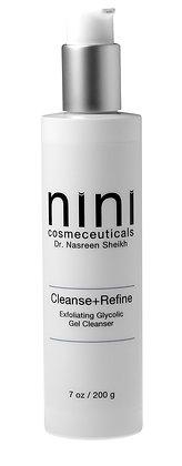 Cleanse + Refine