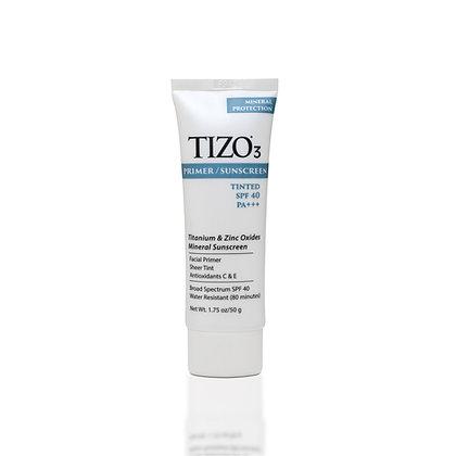 Tizo3 Facial Primer Sunscreen