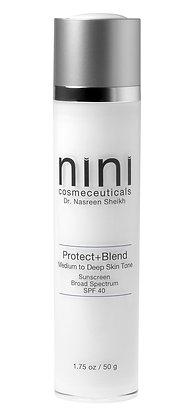 Protect + Blend Deep