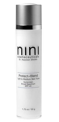 Protect + Blend Light