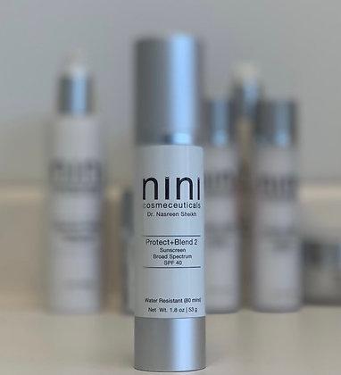 Nini Protect + Blend 2