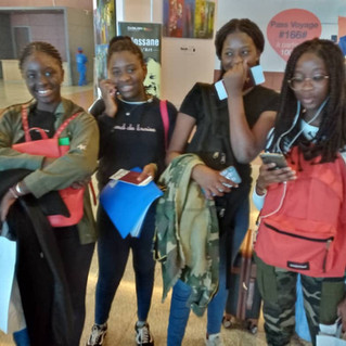 Normandy International Youth Leadership Summit - NIYLS 2019