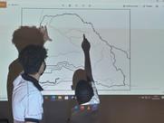 Semaine du Goût : les jeunes agronomes de Terminales spé SVT ont proposé aux plus jeunes un voyage