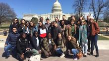 8ème édition du Sommet International de Loudoun du Leadership des jeunes - LIYLS