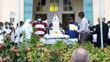 Immaculée conception : Marie, notre Mère, à l'honneur.
