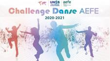 Challenge Danse AEFE : un remarque esprit de persévérance