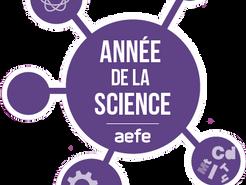 Année de la science : les ateliers de l'ISJA