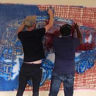 ISJA - Initiation à l'art du pochoir - Olivier Hoelzl - 05