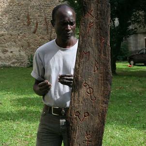 Initiation à la sculpture sur bois pour les 6ème C