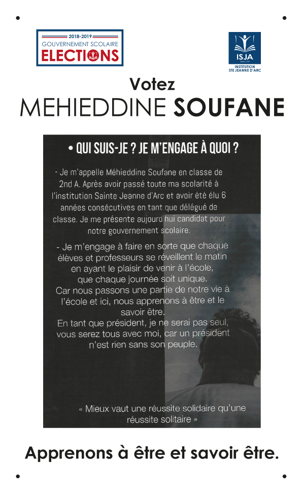 Méhieddine SOUFANE