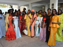 Le Ministère de la Culture présente : La journée internationale de la culture africaine