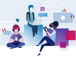 AGORA Monde, le réseau social mondial, lycéens et étudiants !